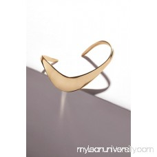 Laurie Fleming Jewellery High Shine Ilona Cuff 42030809