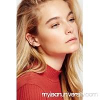 Laurie Fleming Jewellery Rose Cut Topaz Ear Cuff   40984288