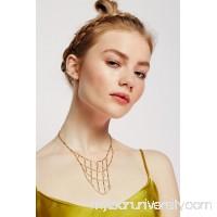 Lili Claspe Caged Guardian Opal Collar   41505470