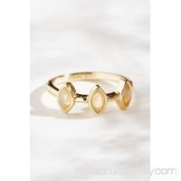 Lili Claspe Triple Crown Opal Ring   41505595