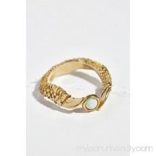 Made in Jewelry Xela Talon Stone Ring 42194431