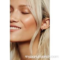 Maria Tash Opal Spike Clicker Hoop   40802605