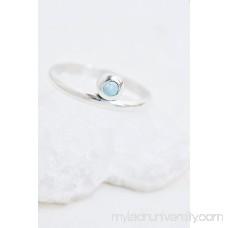 Materia Prima Parallel Opal Ring   40846420
