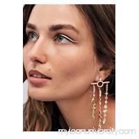 Mercury Rising Dangle Earrings   40607277