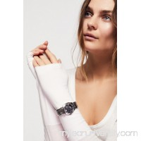 Metallic Glitter Face Watch   41829615