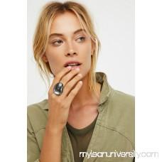 Mirror Orbit Stone Ring 42017715