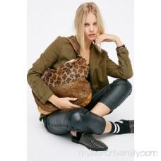 Caterina Lucchi Leonetto Leopard Tote 40753998