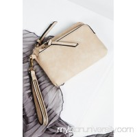 Double Pocket Wristlet 40974784