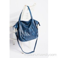 Lucca Washed Leather Tote 39819800