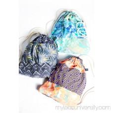 Maaji Printed Sport Drawstring Backpack 41362765