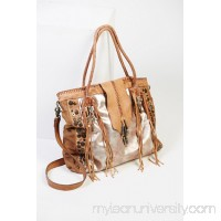 Orion Leather Tote 40847303