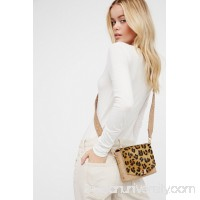 Royale Suede Crossbody 40782757