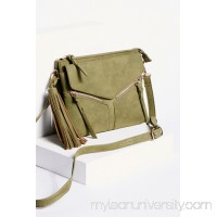 Violet Ray  Leanna Vegan Crossbody   41899634