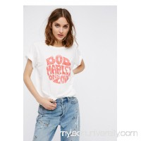Daydreamer x Free People Bob Marley One Love Tee   41187444