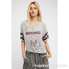 Daydreamer x Free People Ramones Tee   42199133
