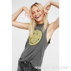 Daydreamer x Free People Smiley Tank   41558149
