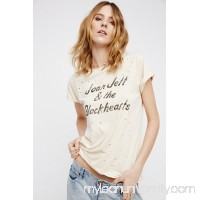 Daydreamer x Free People The Runaways Tee   41529165