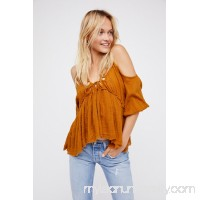 FP One FP One Monarch Gauze Top   41529819