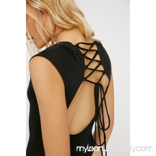 Intimately All About The Back Bodysuit   41560897
