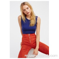 Intimately Cropped Muscle Tank   31835531