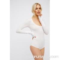 Intimately Easy Peasy Tee Bodysuit    39368121