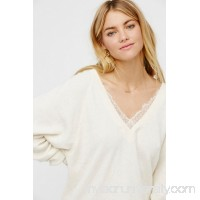 Intimately Girl Talk Lounge Pullover 39826342