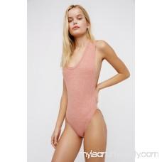 Intimately Rosewater Secret Sides Bodysuit 39300405