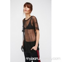 Intimately The Coolest Sheer Tee   41690405