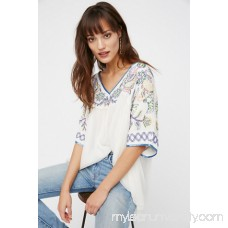 Sunset Lovers Beaded Top   41547720