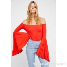 We The Free Fiesta Orange We The Free Birds Of Paradise Top 41557745
