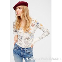 We The Free Floral Davis Thermal   40326886