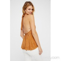 We The Free We The Free Fast Lane Halter Top 41572157