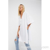 We The Free White We The Free Solid City Slicker Tunic 41513508