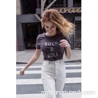 Zadig & Voltaire Rock N Roll Tee   41263369